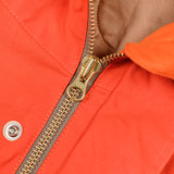 Manifattura Ceccarelli Mountain Jacket - Orange