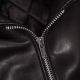 Fine Creek Leathers Eric Custom 1.3mm Horsehide Jacket