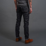 Pure Blue Japan EX-013 Extra Slub Slim Tapered Jeans