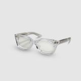 Effector Fuzz-S - Clear Frame Clear Lens
