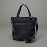 Master-Piece Time Tote Bag - Navy