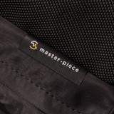 Master-Piece Time Tote Bag - Black