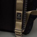 Master-Piece Link Rolltop Backpack - All Navy