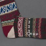 Chup Socks - Sierra - Shadow