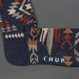 Chup Socks - Atsa - Denim