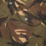 Rogue Territory Work Shirt - RAF Camo