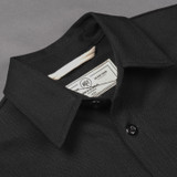 Rogue Territory Stealth Selvedge Denim Work Shirt