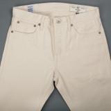 Rogue Terrirory 14 oz Ecru Silveridge Jeans