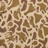3sixteen Earth Arp Camo CPO Shirt