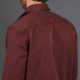 Indigofera Alamo Shirt - Sassafras