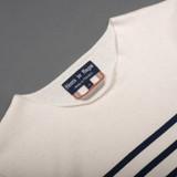"""Fleurs De Bagne La Marinière """"Toulon"""" T-Shirt"""