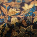 3sixteen Handblock Floral Leisure Shirt - Black
