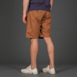 UES Duck Shorts - Camel