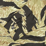 Mister Freedom Advisor Jacket - Gold  Tiger Stripe Camo