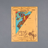 Mister Freedom Ranch Kerchief - Turquoise