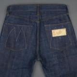 Mister Freedom Californian LOT.64 Paniolo Jeans  - Hawaii Denim