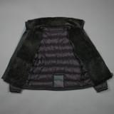 Ten c Shearling Liner - Black