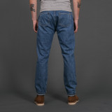 3sixteen CT-101xs 12 oz Stonewashed Jeans - Relaxed Tapered