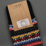 Chup Socks - Rento - Ink Blue