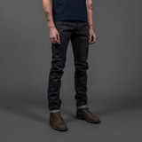Pure Blue Japan X013 Jeans - Slim Tapered
