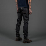 Pure Blue Japan X011 Jeans - Slim Tapered