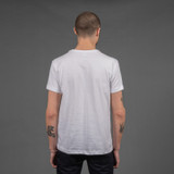3sixteen Heavyweight T shirt - White (2 Pack)