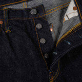 The Flat Head 3002 Jeans