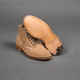 Viberg Boondocker - Leather Sole - 2030