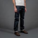 Stevenson Ventura 737 Straight Leg Jeans