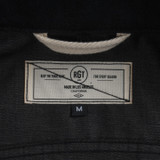 Rogue Territory Supply Jacket - 15 oz Stealth Black