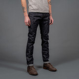 Real Japan Blues x R&H RFR-002 Slim Tapered Jeans - Raw