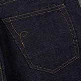 Rogue Territory SK 15 oz. Japanese Selvedge Jeans-Super Slim