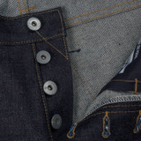 Rogue Territory Stanton 15 oz. Japanese Selvedge Jeans- Slim