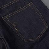 Rogue Territory SK 16.75oz Natural Indigo Slub Jeans