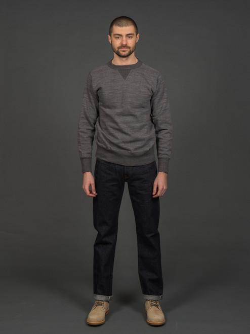 Studio D'Artisan SD-103 Selvedge Jeans - Straight
