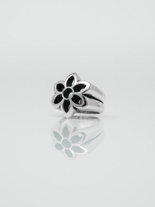 Good Art Sterling Silver Model 28 Ring - Medium
