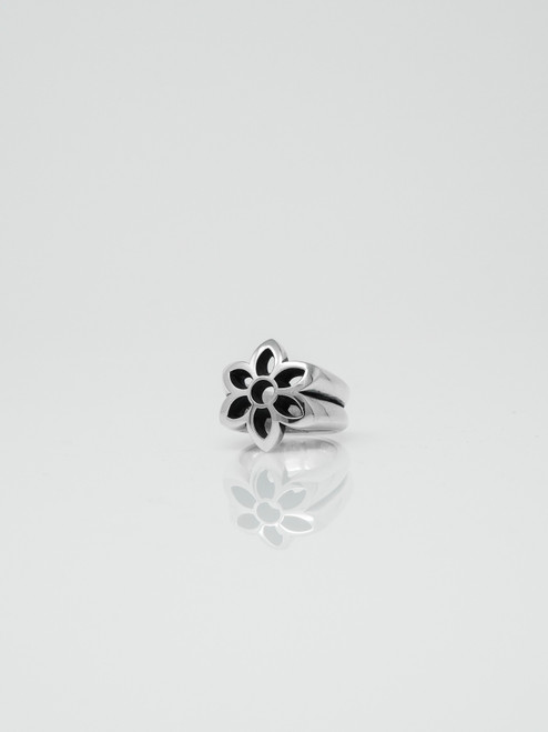 Good Art Sterling Silver Model 28 Ring - Small
