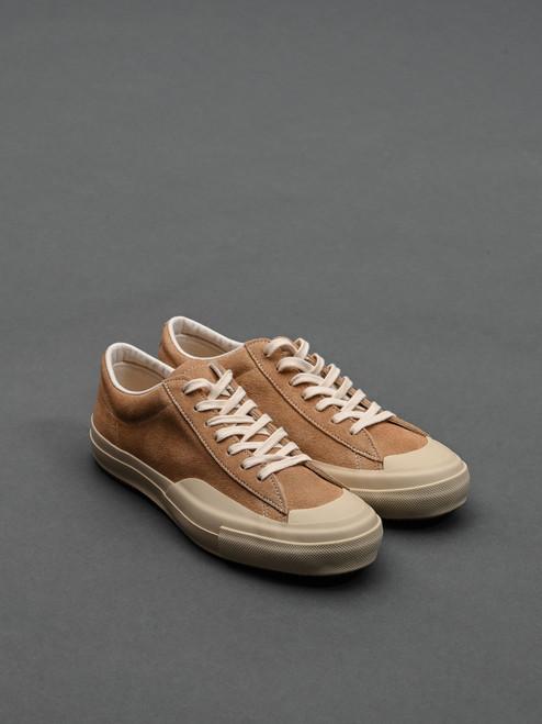 Moonstar Bumper Court Shoe - Beige