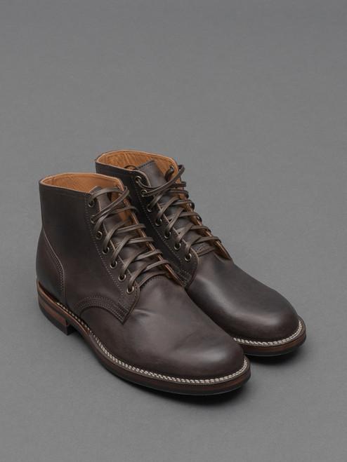 Viberg Service Boot - Maryam Italian Calf Leather