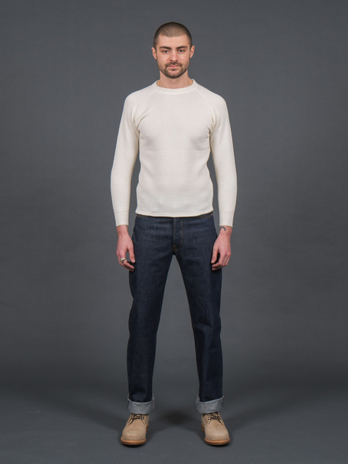 Mister Freedom Californian Lot. 54 BB Straight Fit Jeans