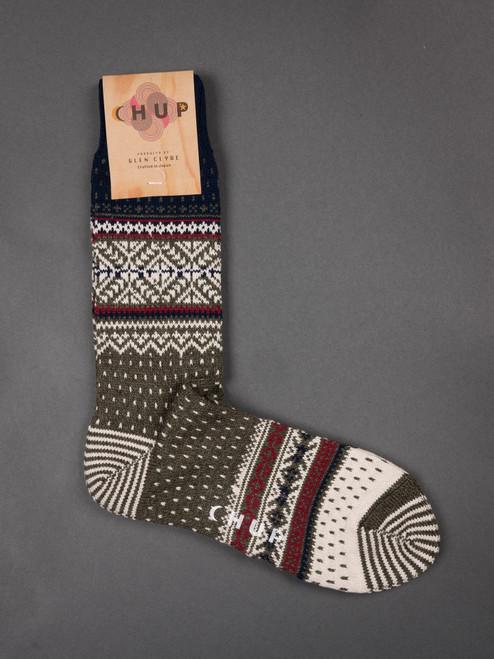 Chup Socks - Genser - Sage
