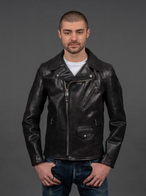 3sixteen x Schott Horsehide Perfecto Jacket