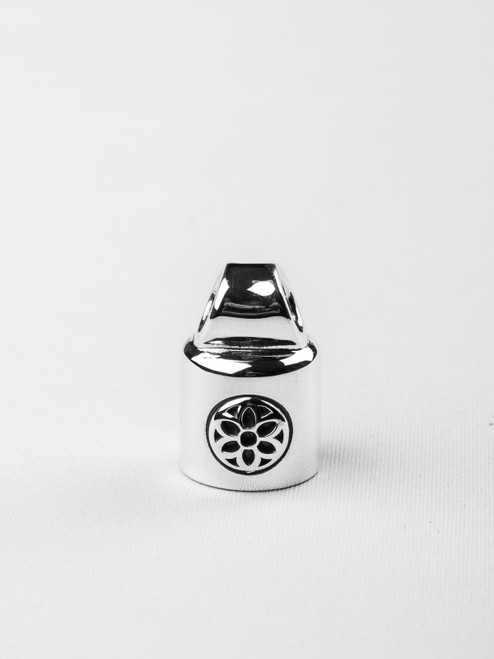 Good Art Sterling Silver Chapstick Cap
