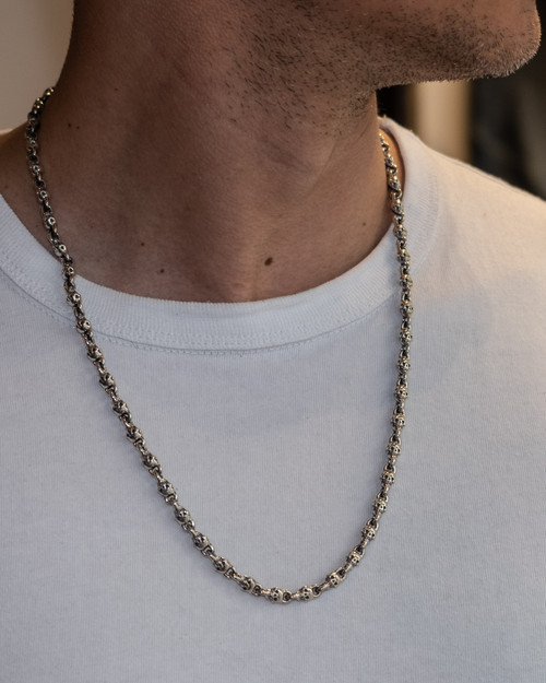 Good Art Skull Crusher Neck Chain