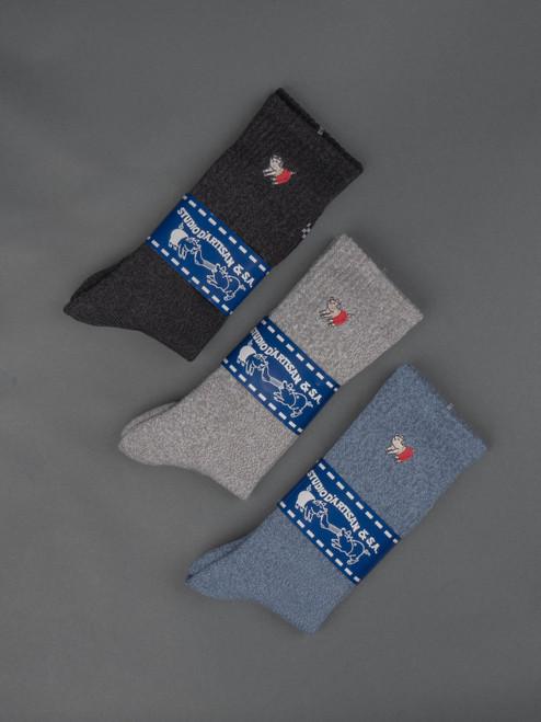 Studio D'Artisan Dralon Long Socks