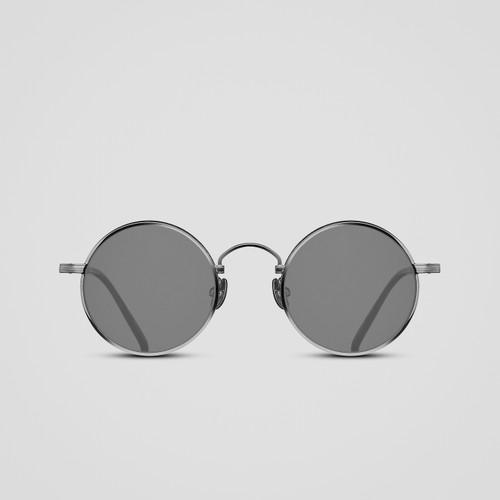 Matsuda M3100 Round Sunglasses