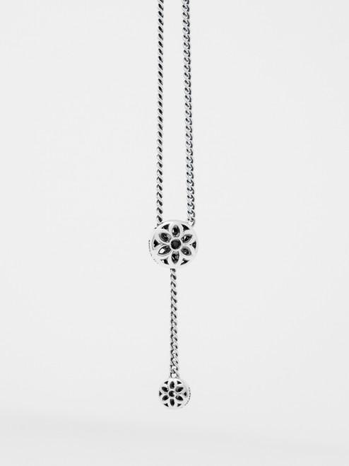Good Art Sterling Silver Lasso Chain