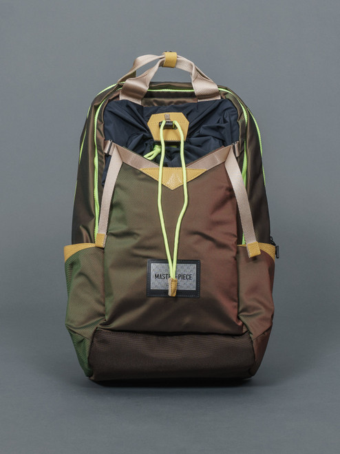 Master-Piece Prism Backpack - Khaki