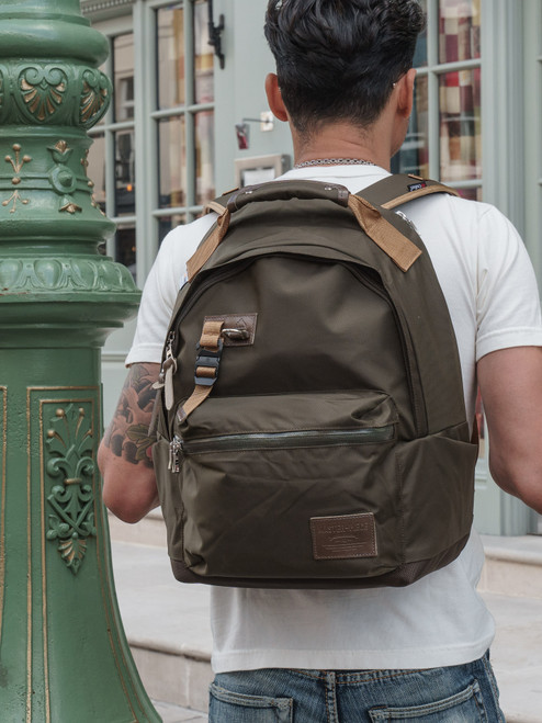 Master-Piece Potential V2 Backpack - Olive
