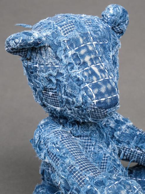 FDMTL Boro Teddy Bear